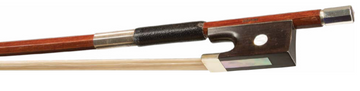 Howard Core Brazilwood Violin Bow (300D)