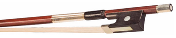 Dorfler Pernambuco Round Half-lined Violin Bow (DO14)