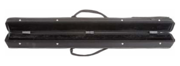 Howard Core 2 Violin Bow Case (CCB-2)
