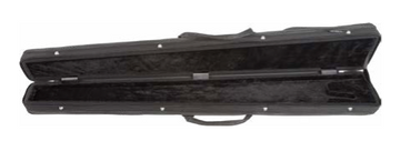 Howard Core Single Bass Bow Case (CCB-BASS-1)