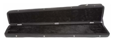Howard Core Single Bass Bow Case (CCB-BASS-2)
