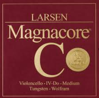 Magnacore Arioso Cello C, tungsten wound String