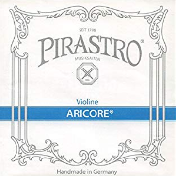 Aricore Violin D Chrome String