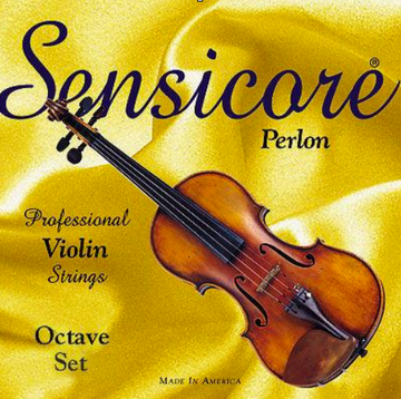 Sensicore Octave Violin G Nickel String