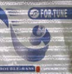 Xinghai Fortune bass string set 3/4 scale