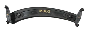 Muco Easy Model violin shoulder rest. 1/4 - 1/8 size