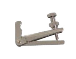 Wittner stable model adjuster. Chrome.