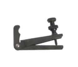 Wittner stable model adjuster. Black.