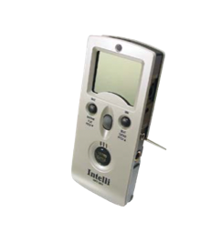 IMT 5-in-1 auto chromatic tuner