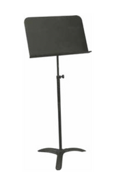 """Gripper"" orchestra stand"