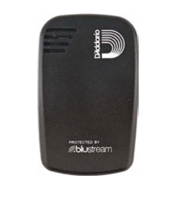 Planet Waves Humidtrak humidty and temperature sensor w/ Bluetooth connectivity