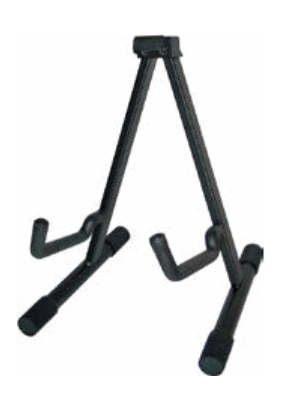 Collapsible cello stand - 2- pack