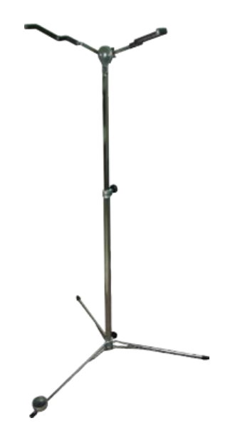 Hamilton collapsible bass stand