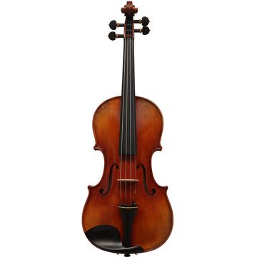 West Coast Strings Petter Kauffman Violin