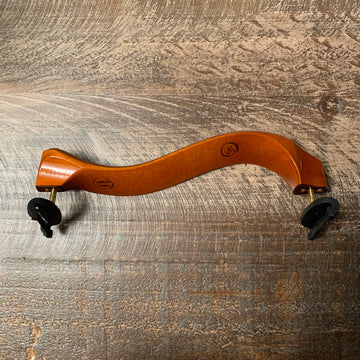 Mach One 4/4-3/4 Curly Maple Violin Shoulder Rest