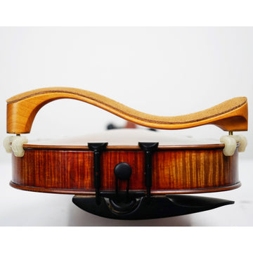West Coast Strings Wood Violin Shoulder Rest 3/4-4/4