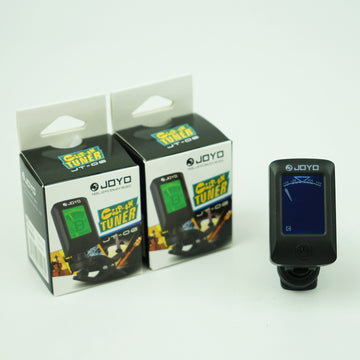 West Coast Strings Chromatic Clip-on Tuner