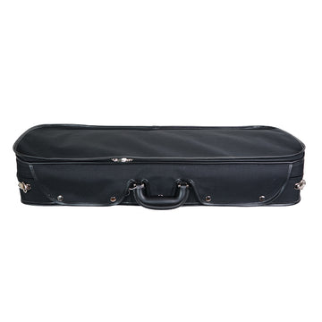 West Coast Strings Sturdy Adjustable oblong foam viola case