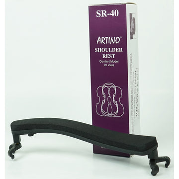 West Coast Strings Artino Viola Shoulder Rest