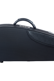 BAM France Signature Classic Violin Case SG5003SN Black Front