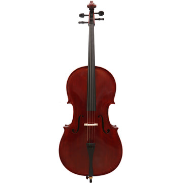 Peccard Cello Outfit