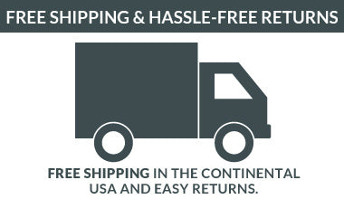 Free Shipping & Hassle-Free Returns at ViolinPros.com