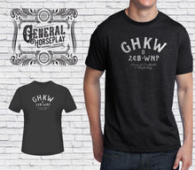 Load image into Gallery viewer, GHKW T-Shirt