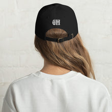 Load image into Gallery viewer, Why Not Snapback Dad Hat