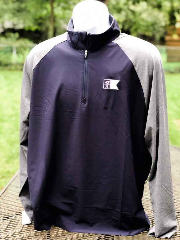 Men's Dryfit Quarter Zip