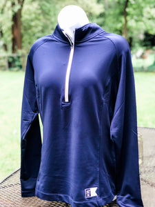 Women's Quarterzip