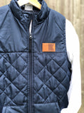 Women's Flagship Quilted Vest