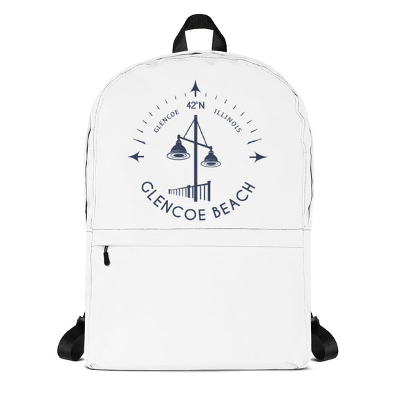 Camper Backpack - Glencoe Beach