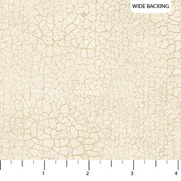 Wideback- Crackle Tan