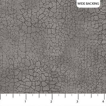 Wideback- Crackle Dark Grey
