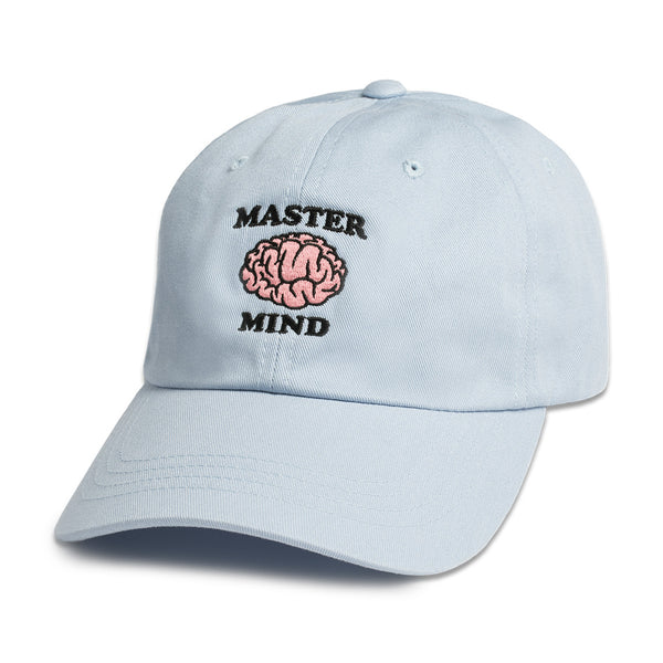 Mastermind Strapback in Light Blue