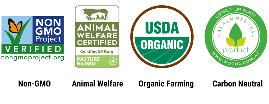 trubeef-animal-welfare-certified-non-gmo-certified-organic-certified-carbon-neutral-certified-food-quality-labels