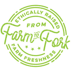 organic grass-fed beef steak farm traceability food safety