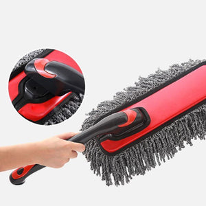 Multifunction Extendable Rotatable Car Duster