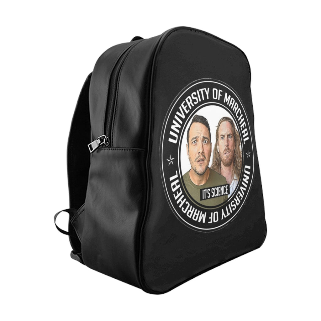 University of Marcheal Backpack