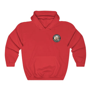 UNIVERSITY OF MARCHEAL HOODED SWEATSHIRT