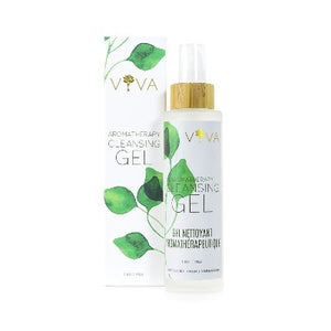 Aromatherapy Cleansing Gel