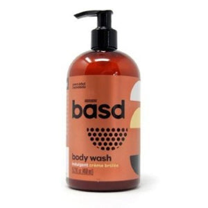 Indulgent Creme Brulee Body Wash