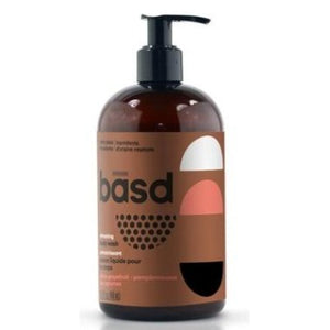 Citrus Grapefruit Body Wash