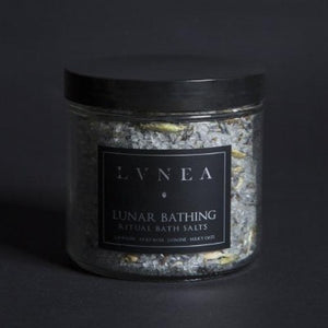 Lunar Bathing Bath Salts