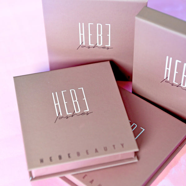 HEBE Beauty donates a portion of The Launch Collection proceeds to the TEARS FOUNDATION.
