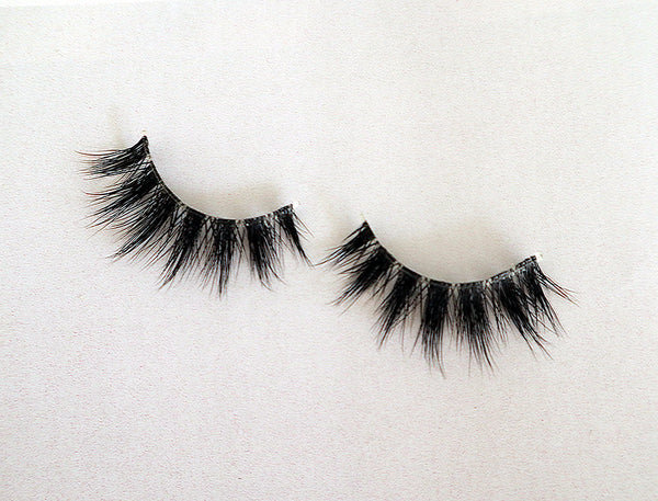 Synthetic Silk, Faux Mink or Real Mink Lashes. What's the difference?