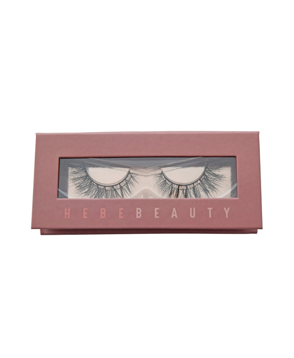 Milan Mink Lashes - HEBE Beauty