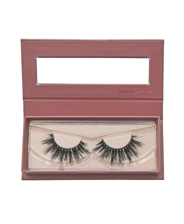 Oshun Mink Lashes - HEBE Beauty