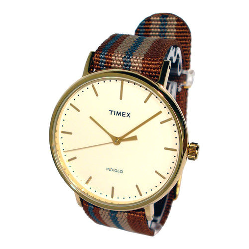 Timex Fairfield Gold ABT521 Herrenuhr
