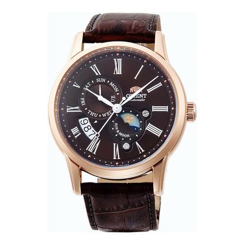 Orient Sun and Moon 3 Automatic FAK00003T0 Herrenuhr